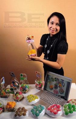 รุกตลาดขนมไทยบนโลกออนไลน์