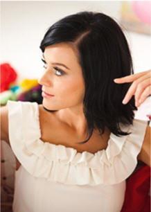เทคนิคการดูแลผิวให้ใสไร้สิวอย่างถูกวิธี กับสาว Katy Perry