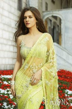 สวยสุด! สาวงามที่สุดในอินเดิย