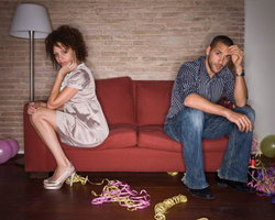 สถานการณ์บาดใจ แฟนเก่า VS แฟนใหม่ รับมือแบบไหนให้เนียน