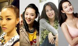 จัดอันดับสาวหน้าเด็ก  แห่งวงการเกาหลี
