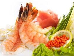 Sea food เพื่อแม่