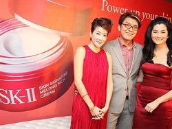 เปิดตัวผลิตภัณฑ์ใหม่ SK-II Skin Signature Melting Rich Cream