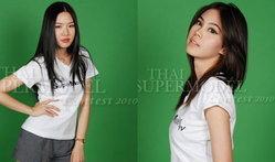 20 สาวมั่น จากเวที ไทยซูเปอร์โมเดลคอนเทสต์2010