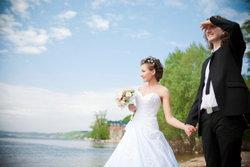 เทคนิคเลือกชุดแต่งงาน ให้เข้ากับสถานที่