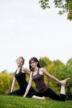 ออกกำลังกายต้านโรคกระดูกพรุน