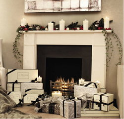 โจ มาโลนคอลเลคชั่น Celebrate a London Christmas 2010