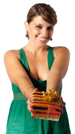 8 เทคนิคการให้ของขวัญ...ยกระดับความสัมพันธ์