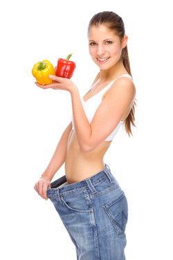 อาหารไขมันต่ำช่วยลดน้ำหนักได้จริงหรือ