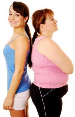 โรคอ้วน เป็นอย่างไร