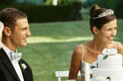 การเตรียมตัวก่อนงานเลี้ยงแต่งงาน