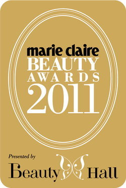 Marie Claire Beauty Awards 2011