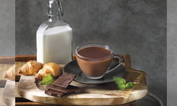 """Morning until Midnight with """"Hot Chocolate"""""""