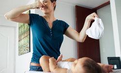 ลูกท้องเสียเพราะยืดตัว?