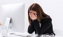 ความเครียด…ทำให้เสียโฉม?