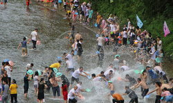 5 กิจกรรมวันหยุดยาวสำหรับสาวโสด ที่ไม่โปรดการเล่นน้ำสงกรานต์