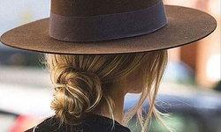 7 วัน 7 แบบ กับ ไอเดียแบบทรงผม ใส่หมวก ช่วยสร้างลุคเก๋ๆ ให้ดูมีเสน่ห์มากขึ้น