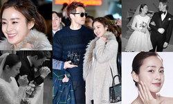 9 เคล็ดลับความงามของ Kim Tae Hee ที่สาวๆ ควรรู้!