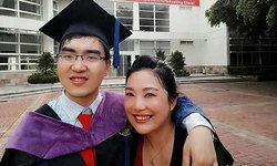 แม่ไม่ฟังหมอที่บอกให้ถอดใจกับลูกสมองพิการ 29 ปีต่อมา ลูกชายได้เข้าฮาร์วาร์ด