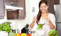 7 อาหารเพื่อสุขภาพที่จะช่วยให้คุณสวยสุขภาพดีได้แบบง่ายๆ
