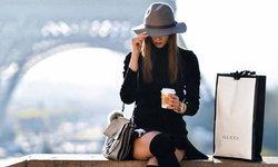 จัดไปค่ะสาวหรู! 24 ไอเดียสไตล์เรียบหรู ดูแพงแบบสาวอินเตอร์ จาก IG : fashioninmysoul