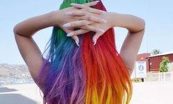 Galaxy Hair สวยล้ำอวกาศ