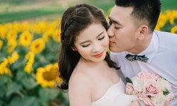 ข้อดีของการจัดงานแต่งในสวน ที่บ่าวสาวรู้แล้วเป็นต้องไม่อยากพลาด