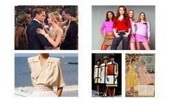 ส่องแฟชั่นจาก The Great Gatsby ถึง Mean Girls คุณเป็นสาวยุคไหน?
