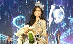 สวยเก่ง เด่นสะดุดตา น้องโยชิ รินรดา คว้ามง Miss Tiffany's Universe 2017