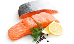ไขข้อข้องใจ กินปลาแซลมอน ช่วยลดน้ำหนักได้จริงหรือไม่?