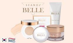 ถึงเวลาแล้ว!! ที่สาวๆจะได้กรี๊ดแบบสาวอเมริกา เกาหลีและฮ่องกง ไปกับ Seanol 'Belle series'