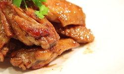 ปีกไก่ทอดโค้ก เมนู แซ่บ ซ่า อร่อยถึงใจ