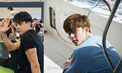 ชวนส่องหนุ่ม แจ็ค TheFaceMenThailand ฝาแฝด Yoo Seonho !!!