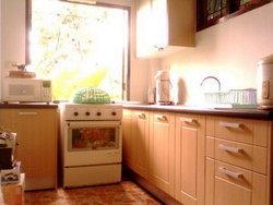 เคล็ดไม่ลับกับการดูแลห้องครัวให้เหมือนใหม่อยู่เสมอ