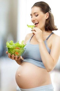 คุณแม่ตั้งครรภ์ทานหวานแค่ไหนจึงจะพอดี