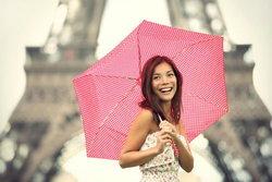 แต่งสวยอย่างมีสไตล์ ต้อนรับวันฝนโปรย