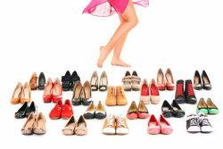 เคล็ดลับการเก็บรักษารองเท้าให้สวยอยู่เสมอ