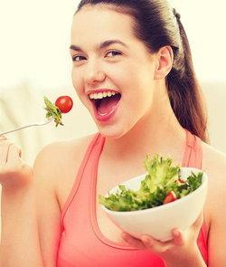 เติมเต็มสุขภาพดีง่ายๆ ด้วยประโยชน์ชั้นเลิศจากอาหารต้านอนุมูลอิสระ