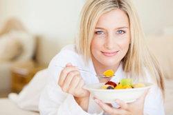 อาหารบำรุงผม แก้ผมร่วง อยากผมสวยสุขภาพดี ต้องกินทุกวัน