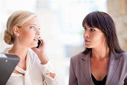 รับมืออย่างไรเมื่อเจอเพื่อนร่วมงานและเจ้านายไม่ดี