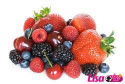 ผลไม้ตระกูลเบอร์รี อาหารที่สาวอยากสวยสุขภาพดีไม่ควรพลาด!