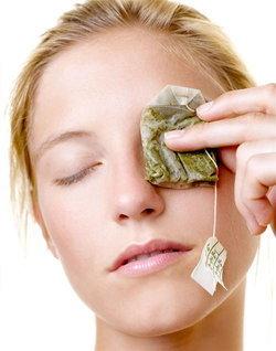 5 ประโยชน์จากถุงชา บำรุงความงามได้อย่างน่าทึ่ง!