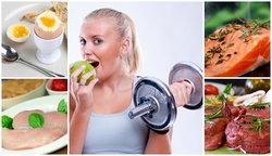 เนื้อสัตว์ 5 ชนิด โปรตีนสูง กินเสริมสร้างกล้ามเนื้อได้อย่างสุดเวิร์ก !
