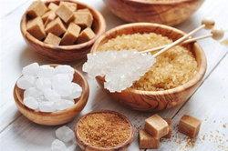 โทษ 7 ประการจากการกินน้ำตาลมากเกินไป