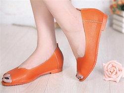 เลือกสวมรองเท้าให้เหมาะกับคุณแม่ตั้งครรภ์