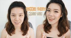 ❤ How to ❤ Summer Party ร้อนนี้มาสร้างผิวสีบรอนซ์ๆส้มๆกันเถอะ