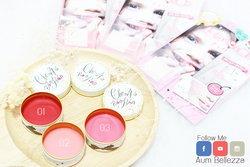 [ ❤ Review ❤ ] ปาก และ แก้มดูสวยสุขภาพดี ด้วย Cherry Bon Bon Color Beauty Essence Balm Lip & Che
