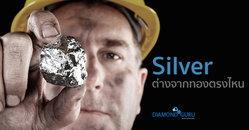 Silver&Gold ความแตกต่างที่คู่ควร