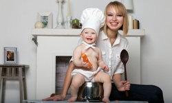 คุณแม่ควรระวัง 4 ของใช้ในบ้านที่ต้องเก็บให้พ้นมือลูก