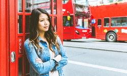 """ผลสำรวจชี้ """"ลอนดอน"""" เป็นเมืองปลอดภัยที่สุดสำหรับผู้หญิง"""